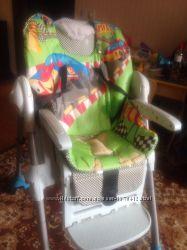 Продам стульчик Чикко Полли
