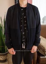 Бомбер, куртка Zara