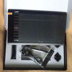 Графический планшет Ugee M708 V2 для рисования  8192 уровней