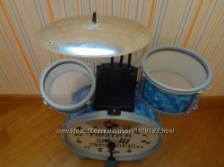 Детская барабанная установка BONTEMPI