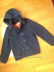 Куртка, пальто H&M, на вік 11-12р