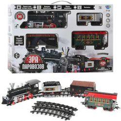 Железная дорога Limo Toy 701830 RYY 126