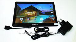 10, 1 Планшет-телефон Samsung Galaxy Tab 2Sim - 8Ядер, 4GB Ram, 32Gb ROM, G