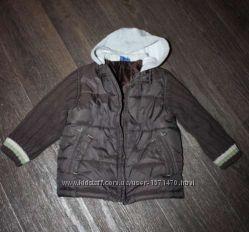Курточка, куртка, пуховик Cherokee