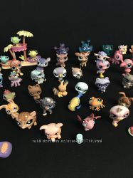 LPS Оригинал Little Pet Shop Hasbro