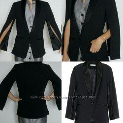 Ультрамодный пиджак H&M, р. 38