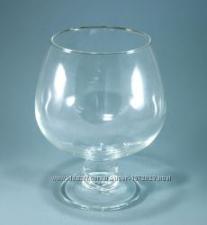 Аквариумы шары, бокалы в ассортименте