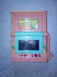 Интерактивная Игра, игрушка, дом, домик Тамагочи Pixel Chix Mattel.