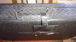 Кейс-чемодан