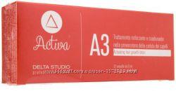 Интенсивное средство Activa A3 с андрогенетическим компонентом