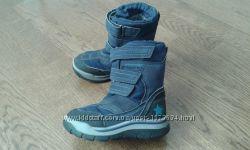 Ботинки зимние для мальчика NEXT р. 26, 5