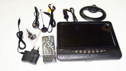 9, 5 Портативный TV 901-911 USB, SD, батарея