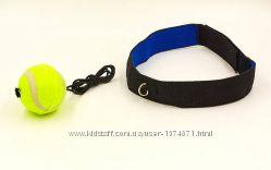 Fight ball тренажер для бокса, боевой мяч Файтболл