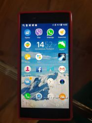 Sony Xperia Z5 dual на две сим карты