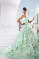 Продам свадебное платье  Шопот розы