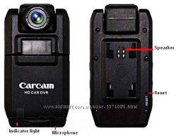 Видеорегистратор Carcam P5000 HD 1280960