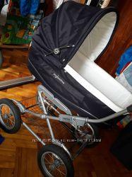 Продам коляску inglesina comfort