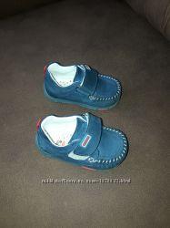 Дитячі туфлі Bebetom