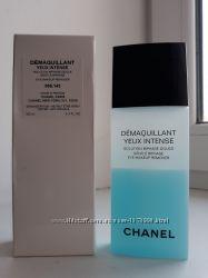 Chanel Demaquillant Yeux Intense Жидкость для снятия макияжа