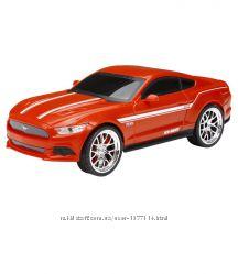 Машинка на ру Ford Mustang