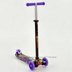 Самокат-кикборд Best Scooter