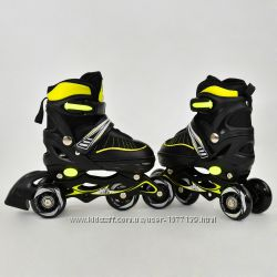 Ролики 5700  Best Roller,  разные цвета