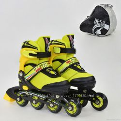 Ролики 8903 Best Roller, разные цвета