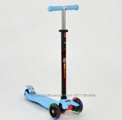 Самокат  Best Scooter, разные расцветки
