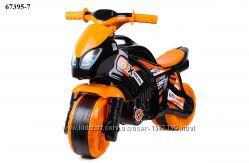 Мотоцикл-толокар ТЕХНОК