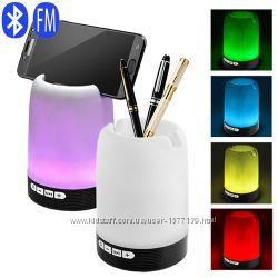 Портативная Bluetooth-колонка HF-Q6, разные цвета