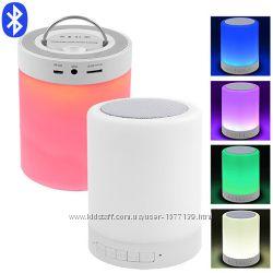 Портативная Bluetooth-колонка S-66