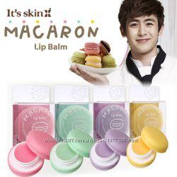 Корейские бальзамы для губ - Lip Balm
