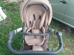 Продам любимую коляску Anex Sport 2 в 1