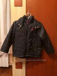 Куртка детская Адидас