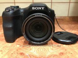 Продам фотоаппарат SONY DSC-H100