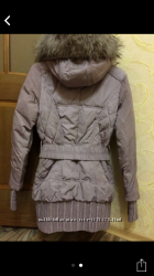 Куртка пуховик 44 размера