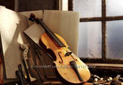 Уроки игры на скрипке. Днепр, школа творчества Imagine