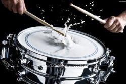 Уроки игры на барабанах. Днепр, школа творчества Imagine