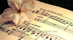 Уроки музыки, подготовка к экзаменам по вокалу, фортепиано, саксофону. Днепр