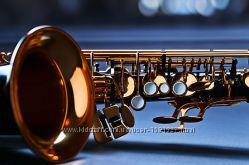 Уроки саксофона и кларнета для детей и взрослых Днепр
