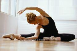 Уроки балета для детей и взрослых Днепр