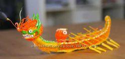 Уроки рисования 3D-ручкой Днепр