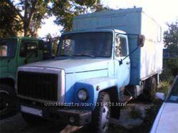 Продам грузовик ГАЗ 3307 продуктовый фургон 120 тыр