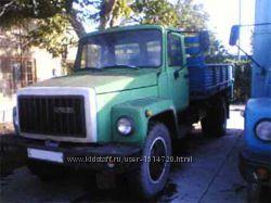 Продам грузовик ГАЗ 3307 бортовой 110 тыр