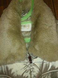 Фирменная курточка на синтапоне 46-48 размер
