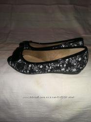 Туфли летние женские, 37 размер