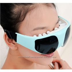 Массажер для глаз Eye Massager многофункциональный