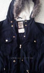 Куртка парка 14 42 р-р