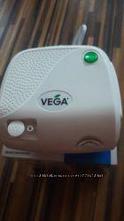 Ингалятор Vega healthlife aero новый. Гарантия 3 года.