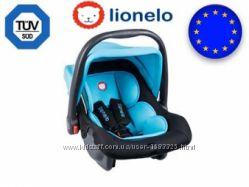 автолюлька Lionelo Noa Plus 0-13 кг Blue Польща